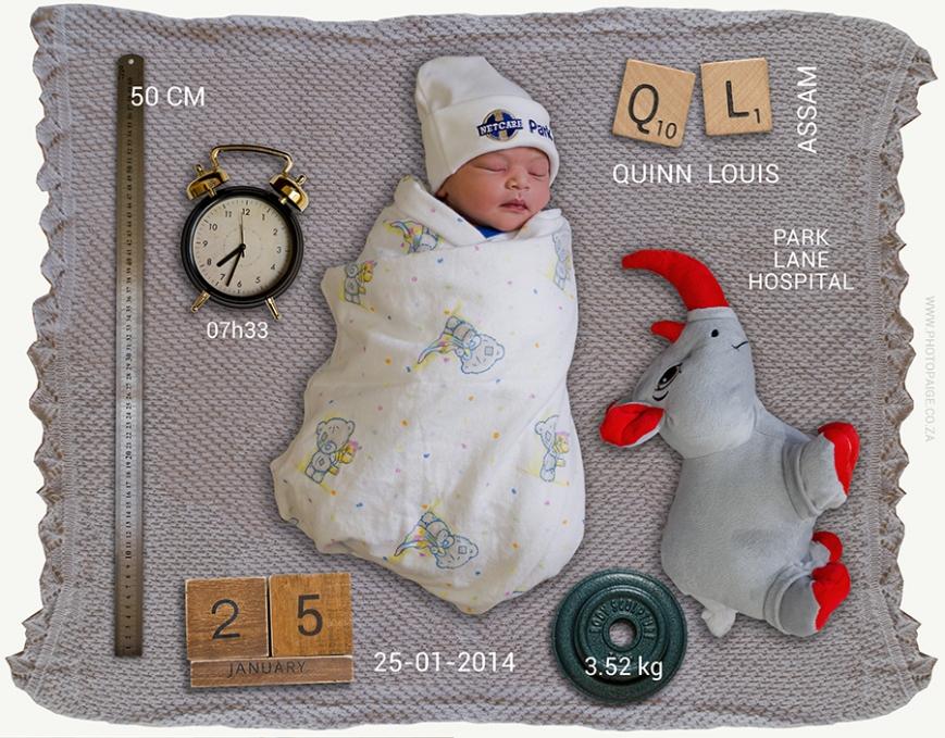 Quinn Louis Assam -web