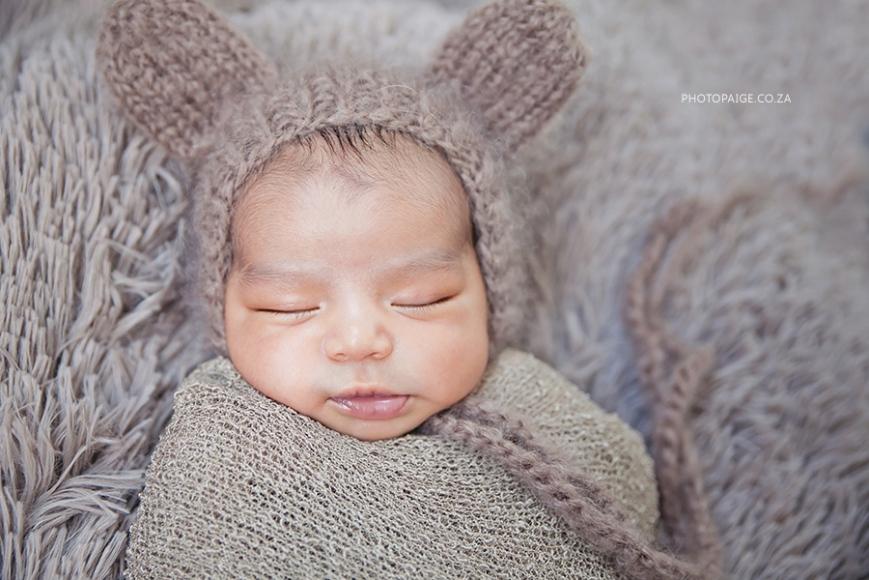 Kai newborn-5